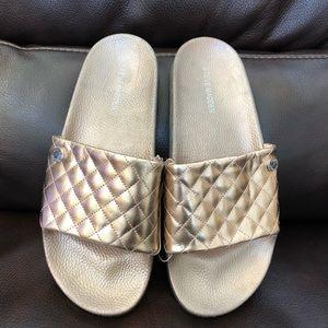 Steve Madden Women's Sandals Sz 10 New without box
